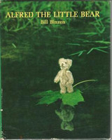 Alfred the Little Bear